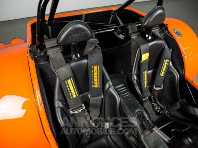 Donkervoort D8 180R 1.8 T 245 Orange Occasion - 16
