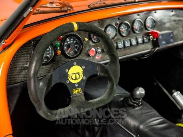 Donkervoort D8 180R 1.8 T 245 Orange Occasion - 18