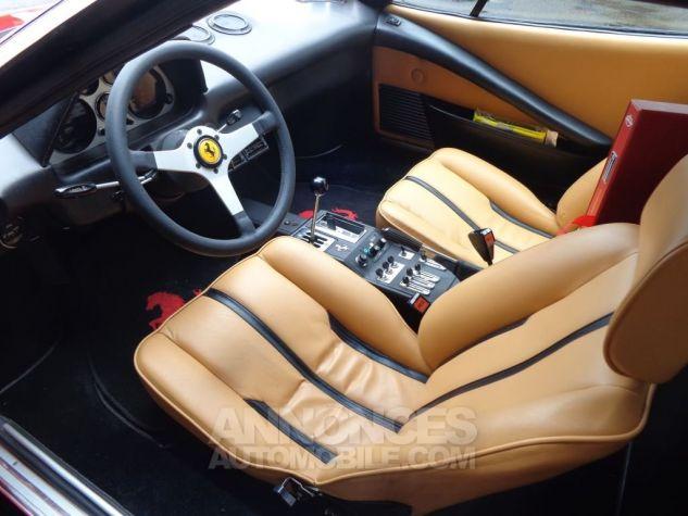 Ferrari 308  GTB VETRORESINA Rosso Occasion - 6
