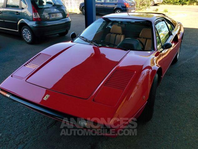 Ferrari 308  GTB VETRORESINA Rosso Occasion - 1