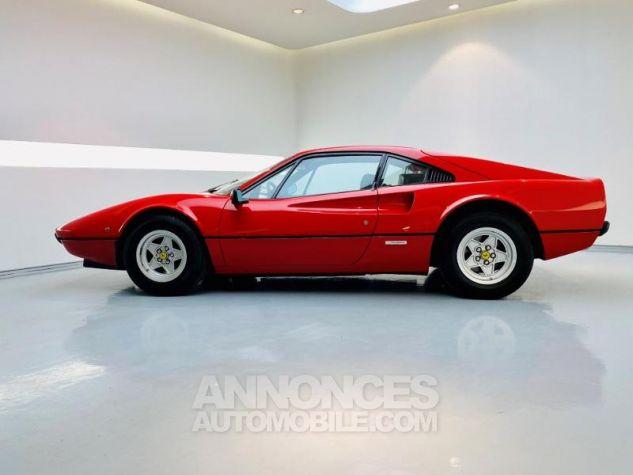 Ferrari 308 GTB Vetroresina polyester Rouge Occasion - 3