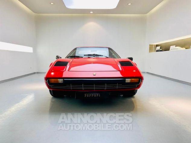 Ferrari 308 GTB Vetroresina polyester Rouge Occasion - 5