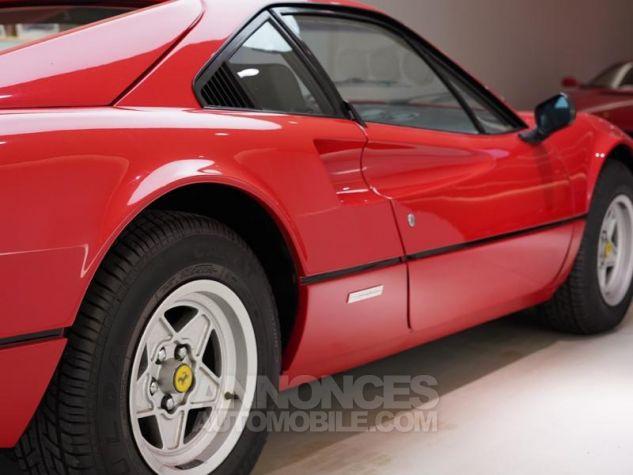 Ferrari 308 GTB Vetroresina polyester Rouge Occasion - 17