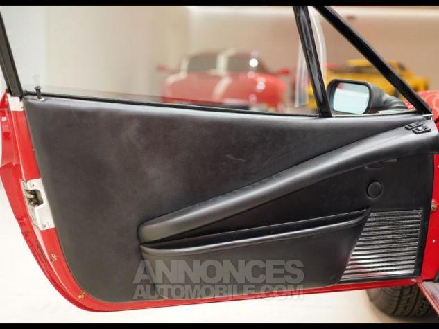 Ferrari 308 GTB Vetroresina polyester Rouge Occasion - 19