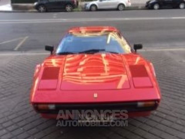 Ferrari 308 GTBI Rouge Occasion - 0