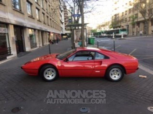 Ferrari 308 GTBI Rouge Occasion - 2