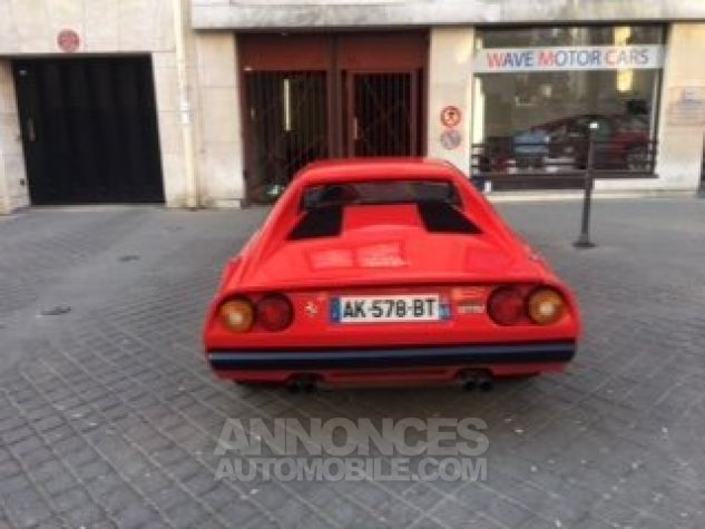 Ferrari 308 GTBI Rouge Occasion - 3