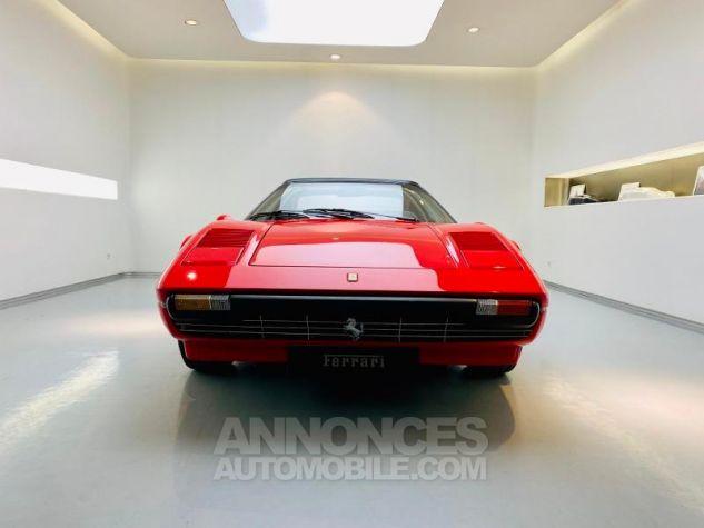 Ferrari 308 GTS Carburateurs Rouge Occasion - 7