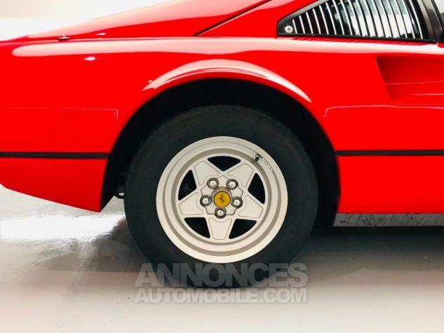 Ferrari 308 GTS Carburateurs Rouge Occasion - 12