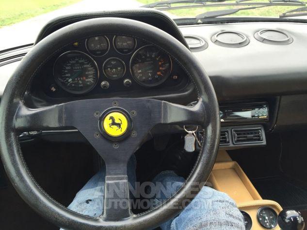 Ferrari 308 GTS QUATTROVALVOLE (TARGA) Blanche Occasion - 6