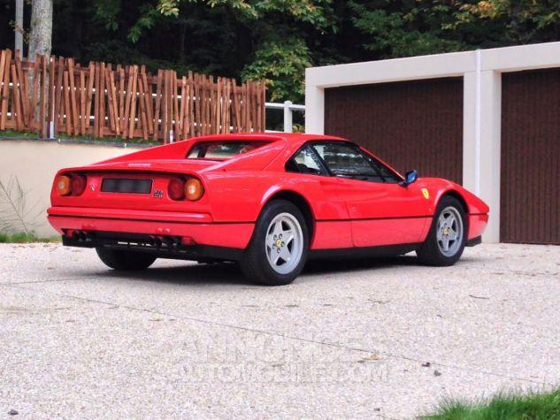 Ferrari 328 GTB Rouge Occasion - 2