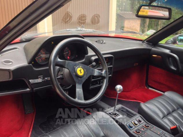 Ferrari 328 GTB Rouge Occasion - 5