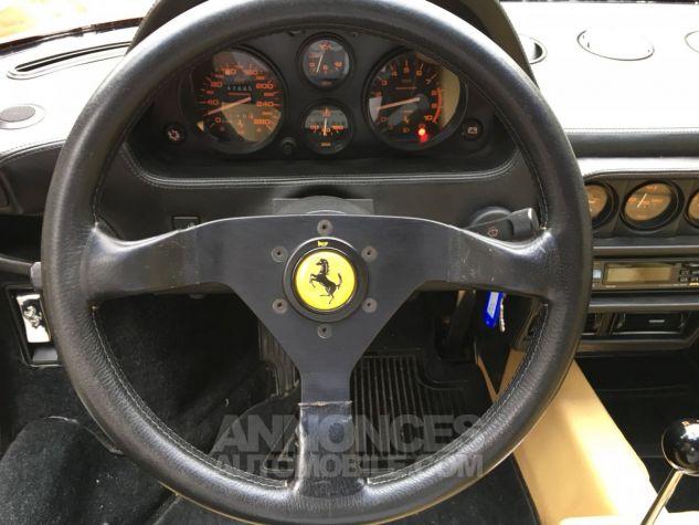 Ferrari 328 GTS ROUGE VERNI Occasion - 7