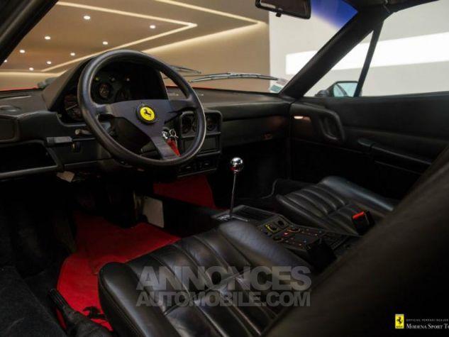 Ferrari 328 GTS Rouge Rosso Corsa Occasion - 1