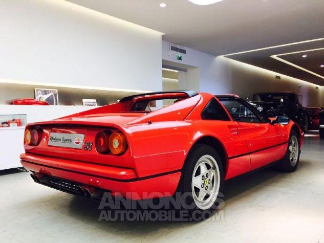 Ferrari 328 GTS Rouge Rosso Corsa Occasion - 2