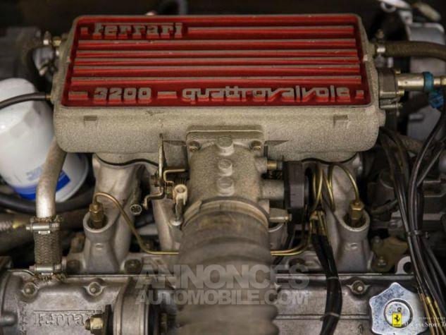 Ferrari 328 GTS Rouge Rosso Corsa Occasion - 4
