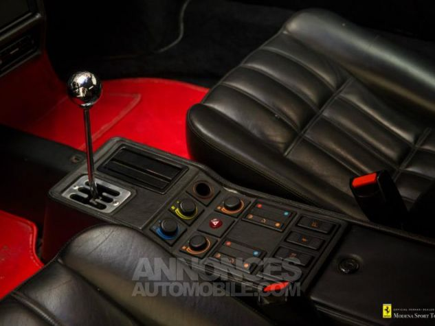 Ferrari 328 GTS Rouge Rosso Corsa Occasion - 6
