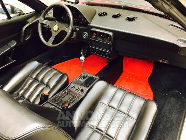 Ferrari 328 GTS Rouge Rosso Corsa Occasion - 18
