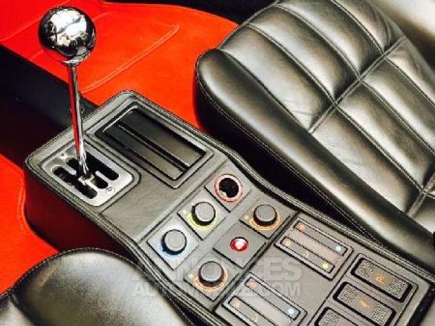 Ferrari 328 GTS Rouge Rosso Corsa Occasion - 19