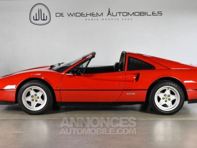 Ferrari 328 GTS Rouge Occasion - 1