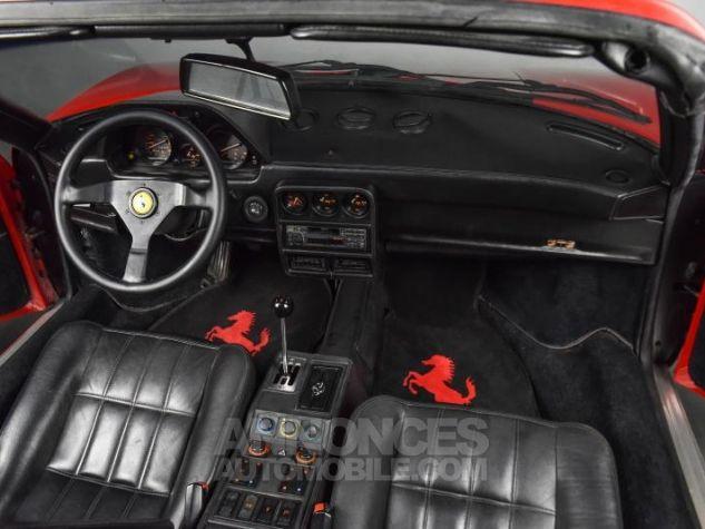 Ferrari 328 GTS Rouge Occasion - 7