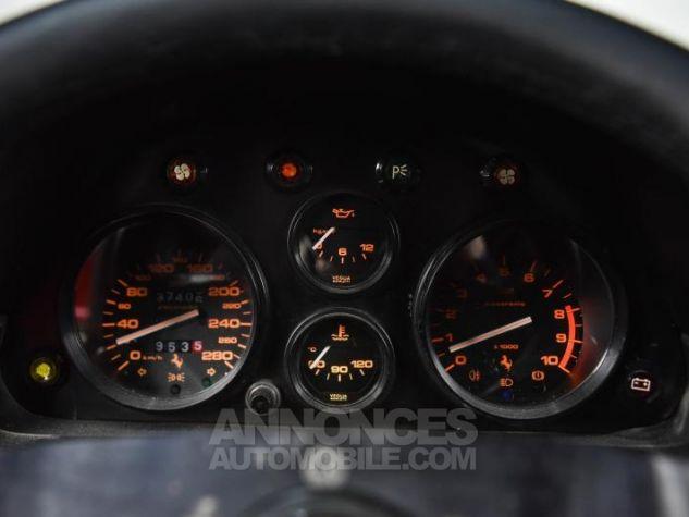 Ferrari 328 GTS Rouge Occasion - 8