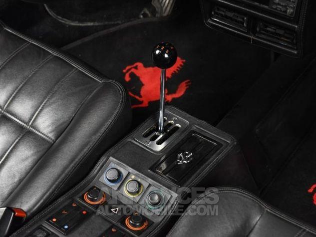 Ferrari 328 GTS Rouge Occasion - 9