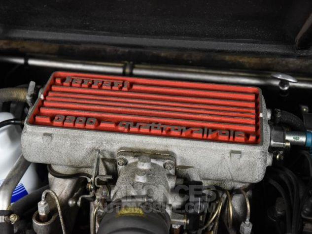 Ferrari 328 GTS Rouge Occasion - 15