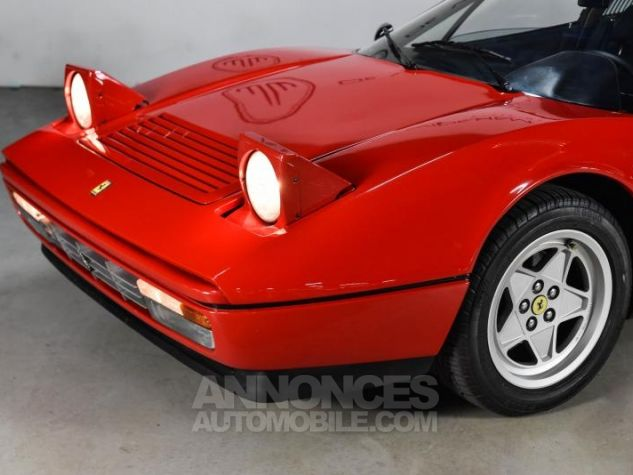 Ferrari 328 GTS Rouge Occasion - 19