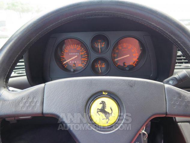 Ferrari 348 Spider Rouge Occasion - 16
