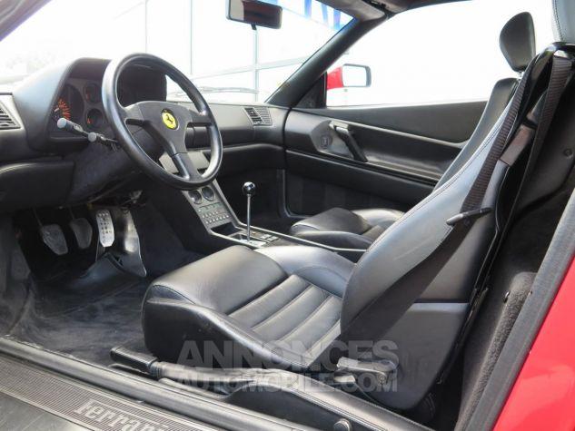 Ferrari 348 Spider Rouge Occasion - 17