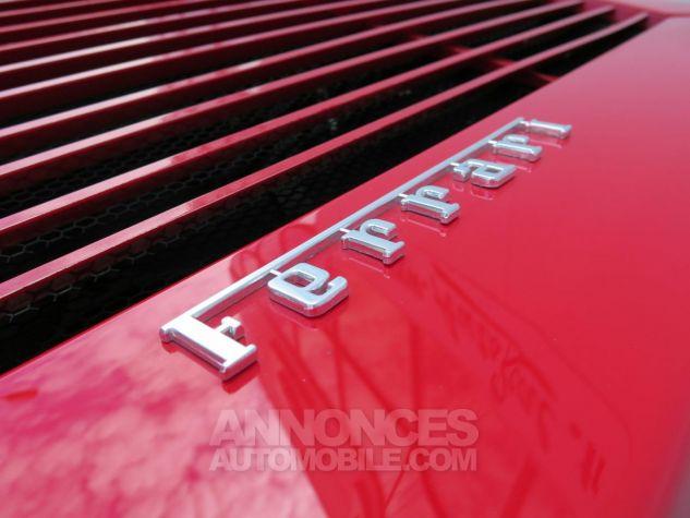 Ferrari 348 Spider Rouge Occasion - 18