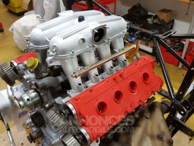 Ferrari 348 TB 2.7 Rouge Occasion - 2