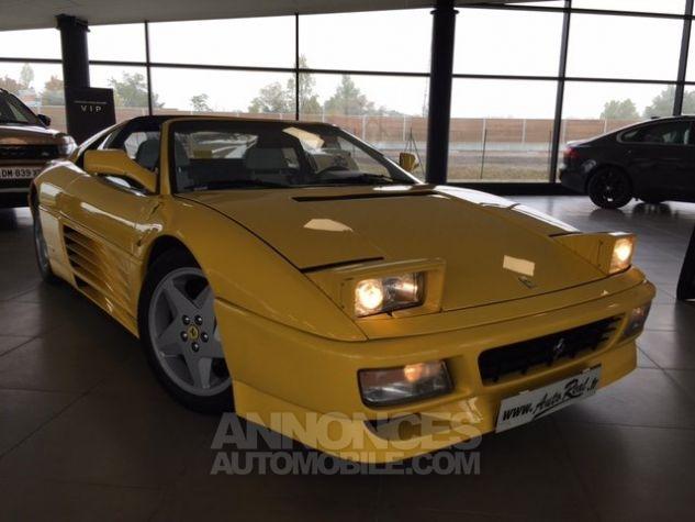 Ferrari 348 TS  Giallo Occasion - 2