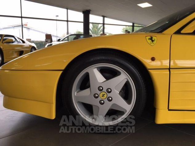 Ferrari 348 TS  Giallo Occasion - 5