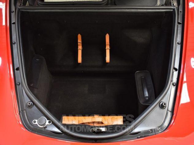 Ferrari 360 Modena F1 Rosso Corsa  322 DS Occasion - 6