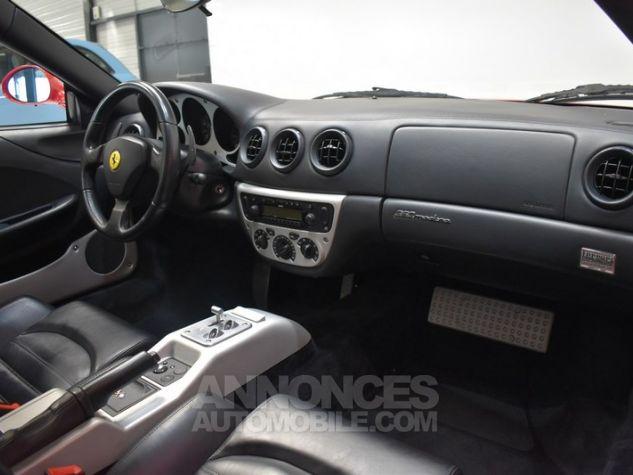 Ferrari 360 Modena F1 Rosso Corsa  322 DS Occasion - 27