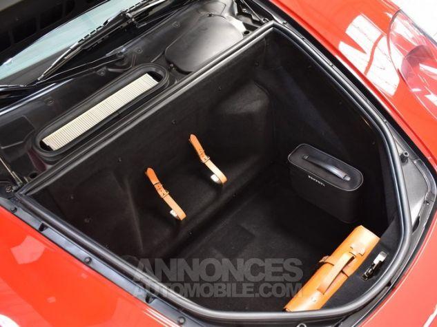 Ferrari 360 Modena F1 Rosso Corsa  322 DS Occasion - 35