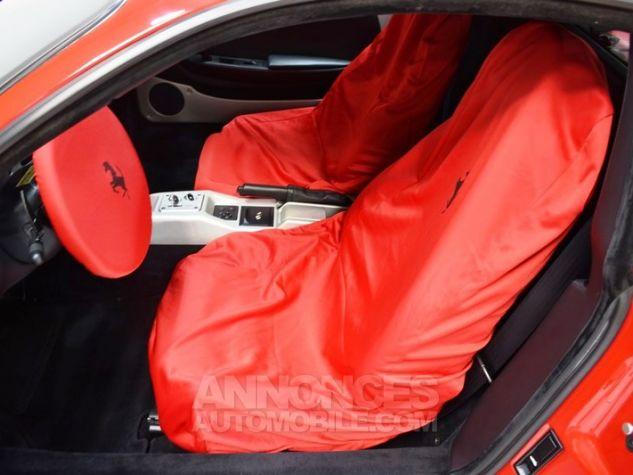 Ferrari 360 Modena F1 Rosso Corsa  322 DS Occasion - 43