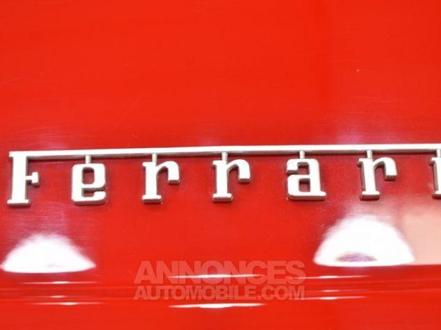 Ferrari 360 Modena F1 Rosso Corsa  322 DS Occasion - 46