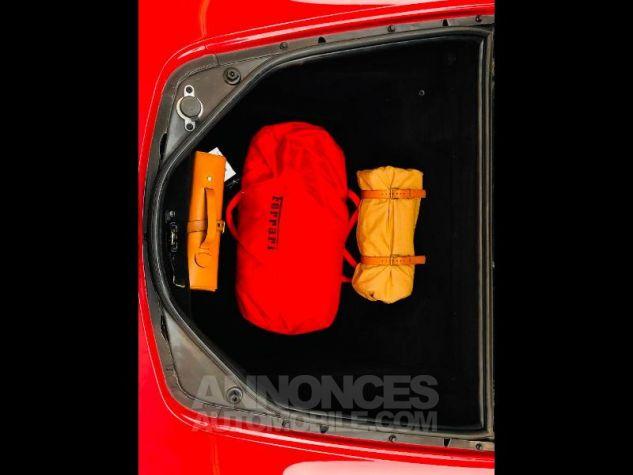 Ferrari 360 Modena Spider F1 Rouge Rosso Corsa Occasion - 19