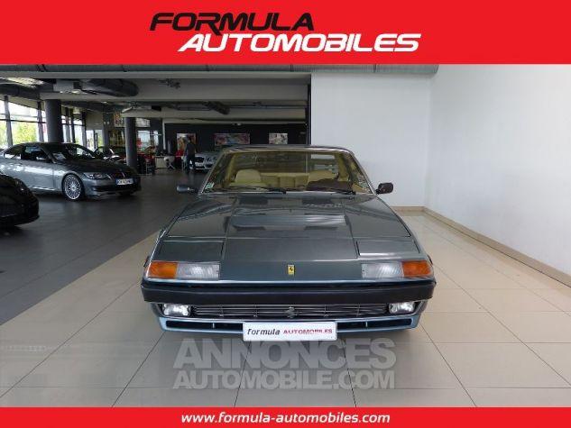 Ferrari 400 i V12 GRIS Occasion - 1