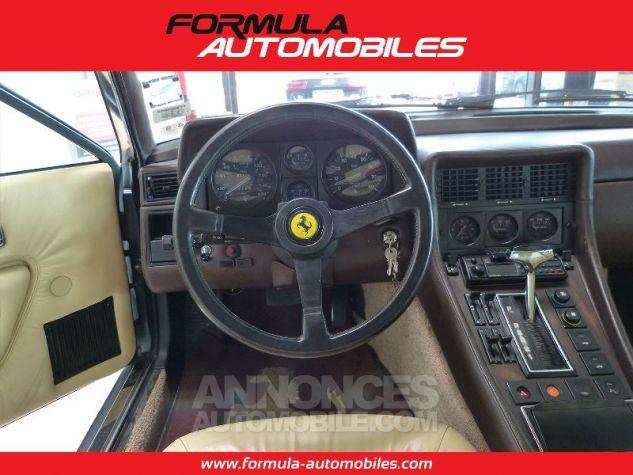 Ferrari 400 i V12 GRIS Occasion - 6