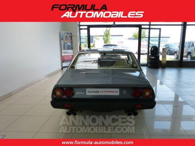 Ferrari 400 i V12 GRIS Occasion - 10