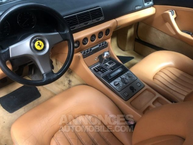Ferrari 456 GT BLEU Occasion - 4