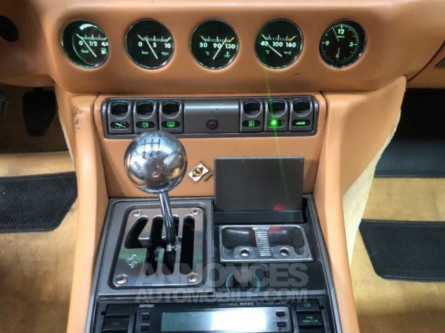 Ferrari 456 GT BLEU Occasion - 8