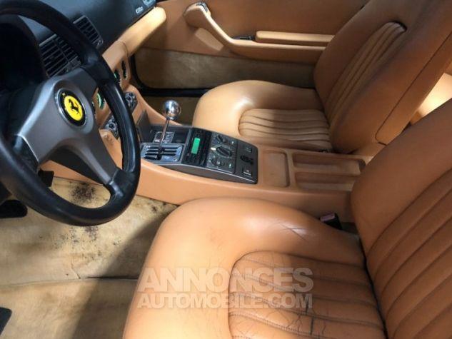 Ferrari 456 GT BLEU Occasion - 13