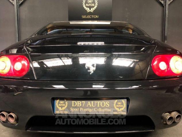 Ferrari 456 GT BLEU Occasion - 15