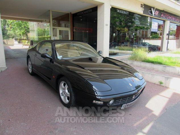 Ferrari 456 M GTA NOIR Occasion - 0