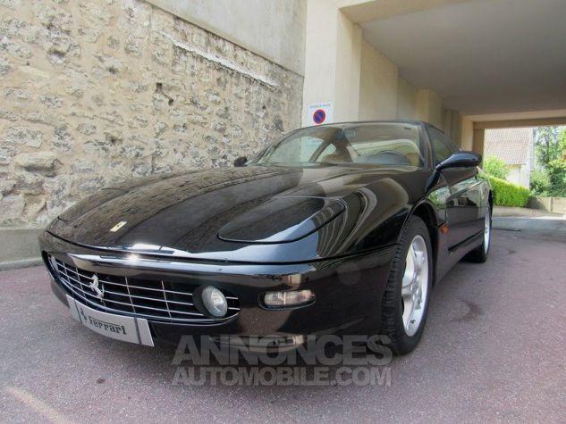 Ferrari 456 M GTA NOIR Occasion - 1